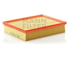 Air filter Square type